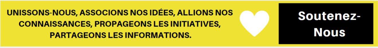 Unissons-Nous, Associons Nos Idées, Allions Nos Connaissances, Propageons Les Initiatives, Partageons Les Informations.